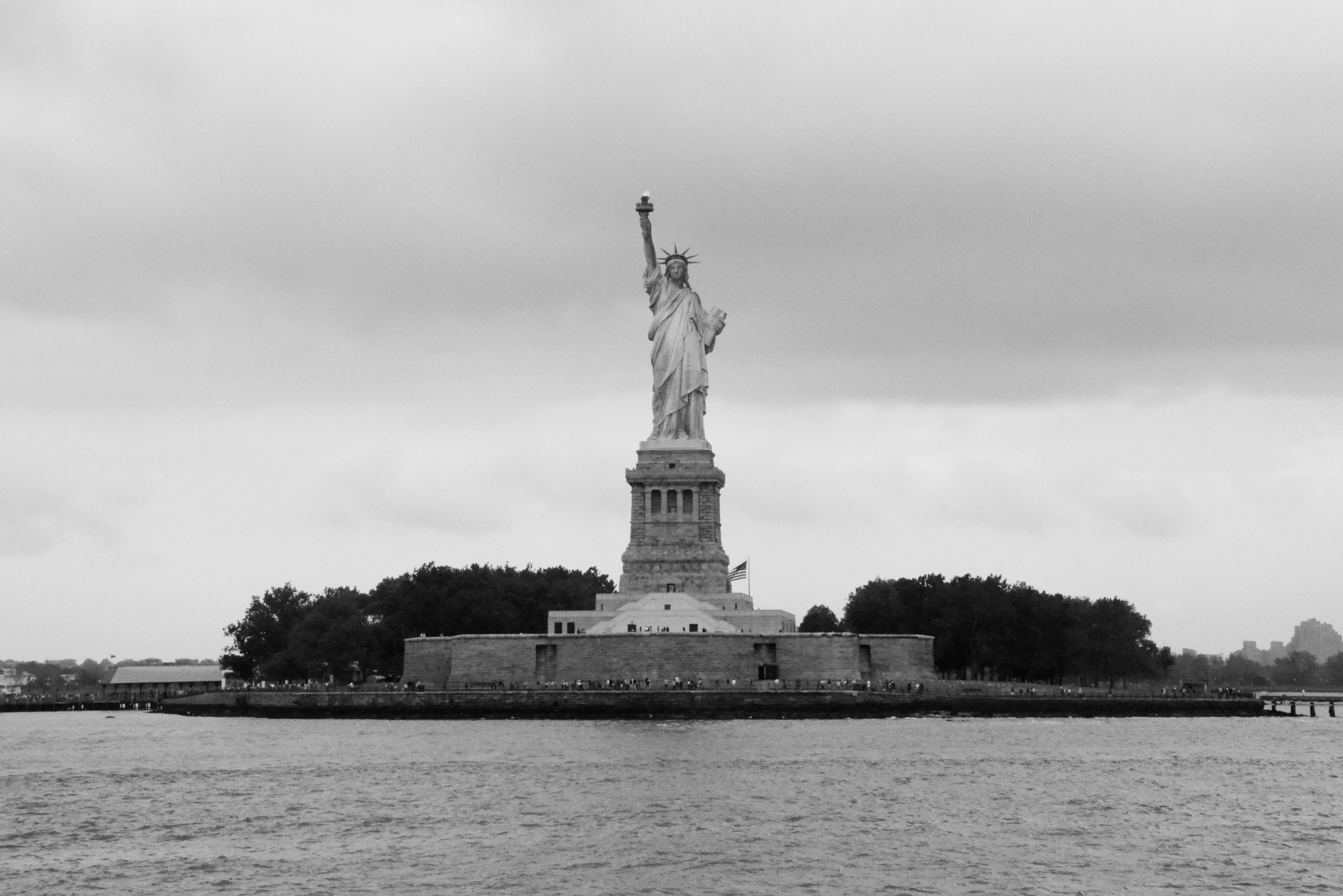 NY socha svobody