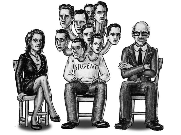 Akademický senát