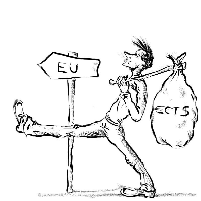 ECTS-marťa