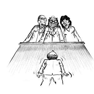 disciplinární komise