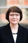 Rektorka Hana Machková