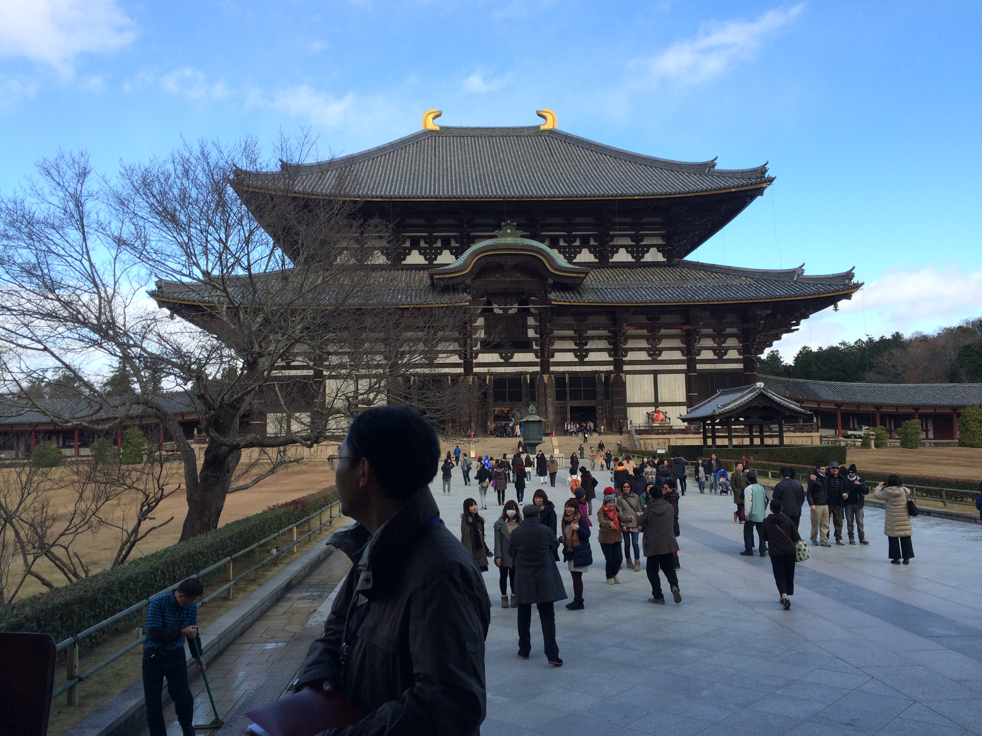 MIRAI Japonsko