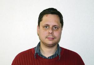 Jakub Fischer