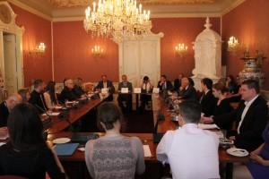 konference balkán