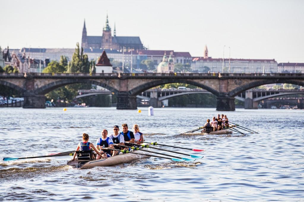 Praha 5.6.2015 Primátorky FOTO MAFRA Yan Renelt
