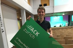 hackathon HackZurich