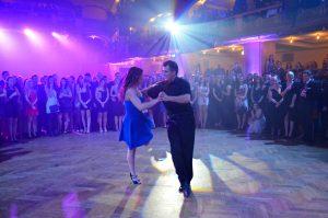 Ples VŠE