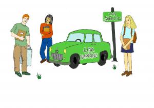 car sharing 3