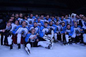 Hokejová Bitva 2017