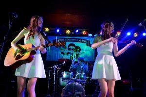 Contest kapel- Majáles 20.4.2015