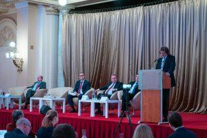 Národohospodářská fakulta konference