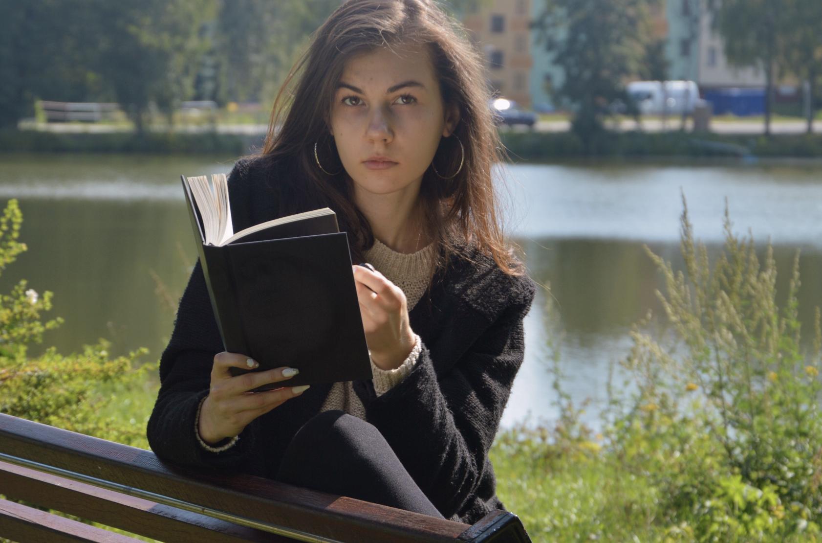 Monika Říhová, youtuberka