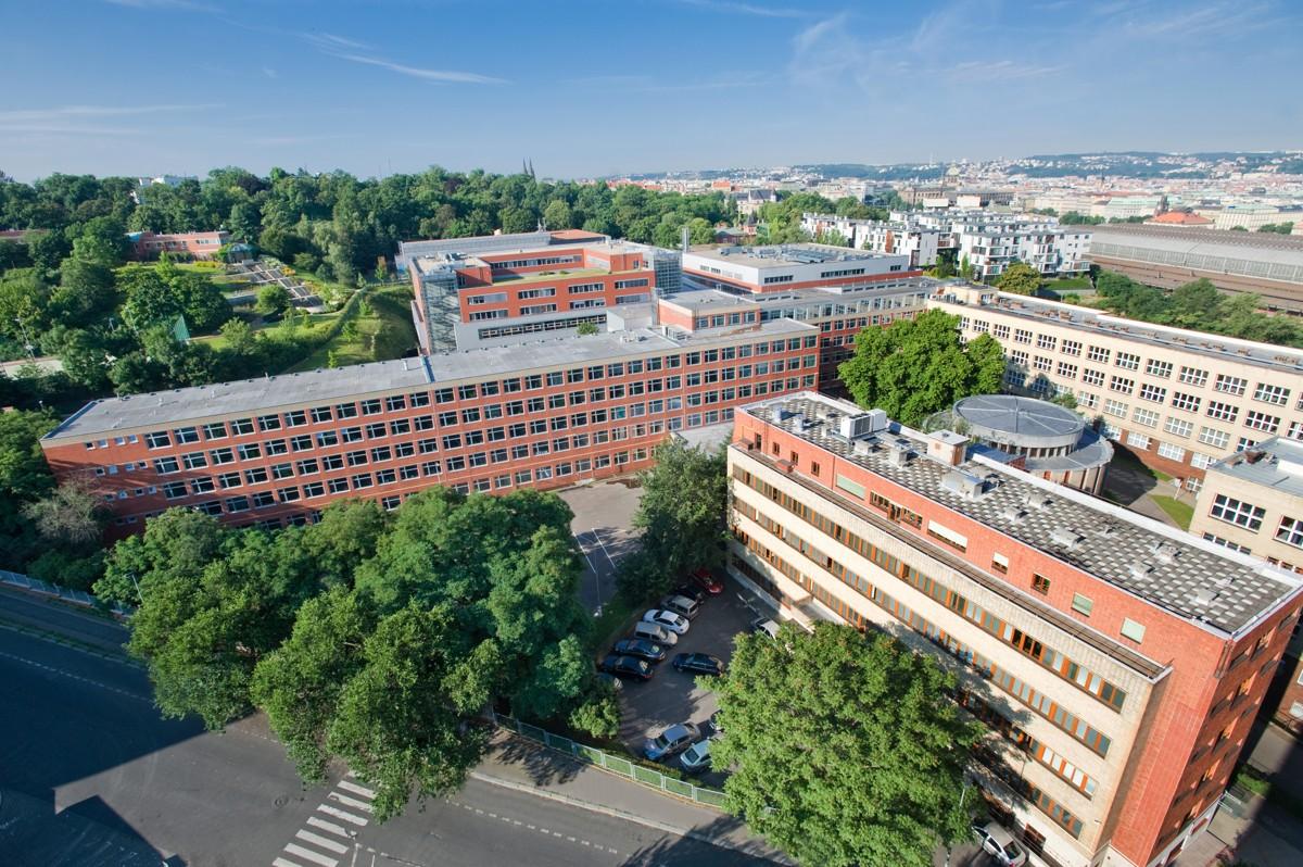 Vysoká škola ekonomická v Praze