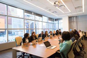 meeting, schůze, jednání