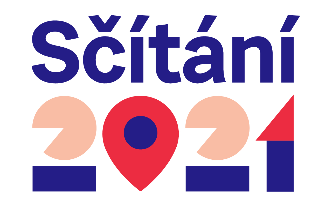 sčítání 2021