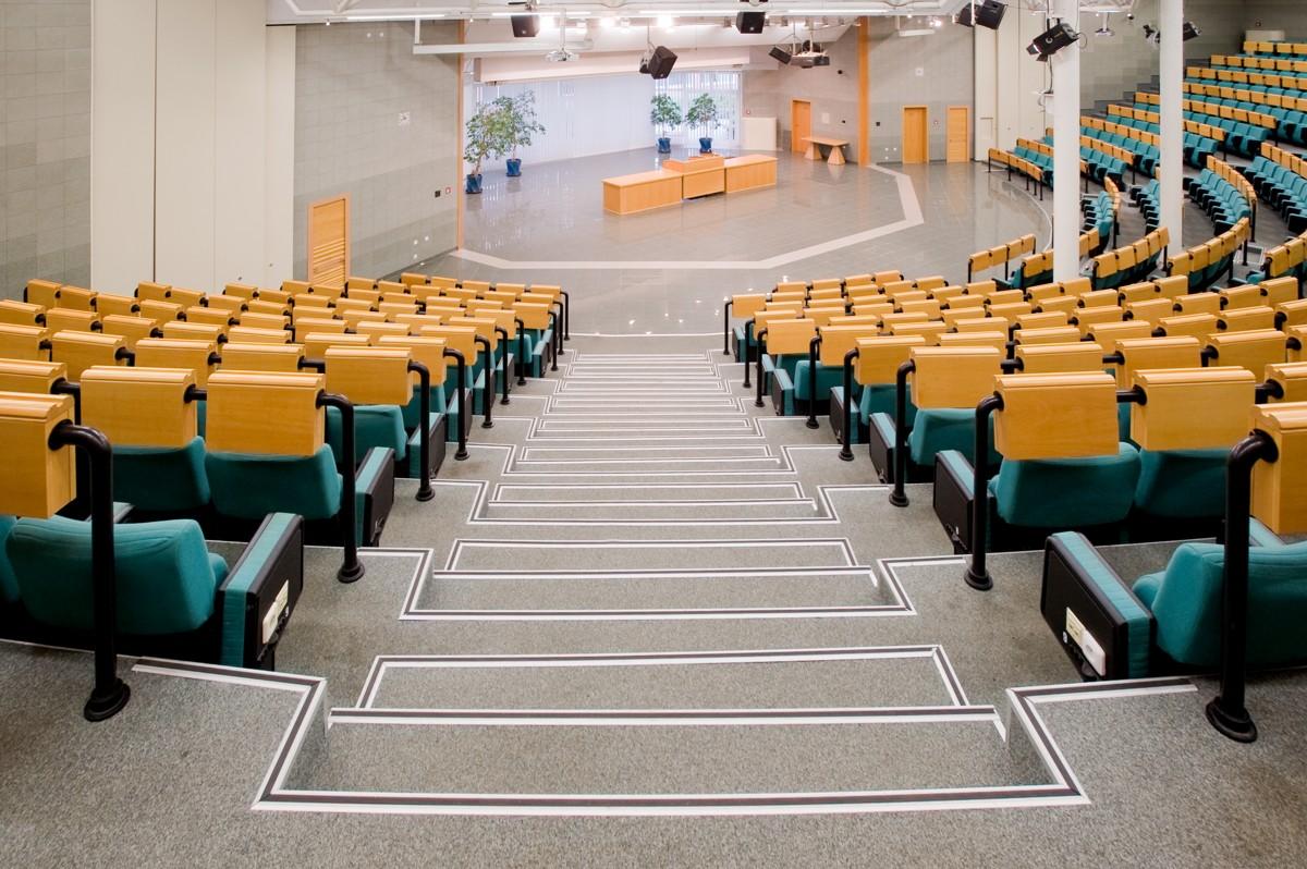 Venclovského aula