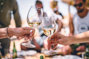 víno, burčák, oslava, vinobraní